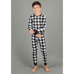 Old Navy Thermal Knit Pajamas